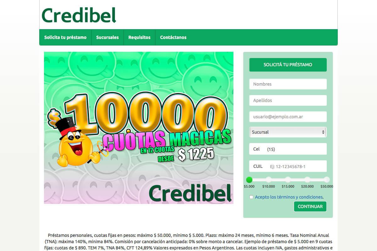 Credibel
