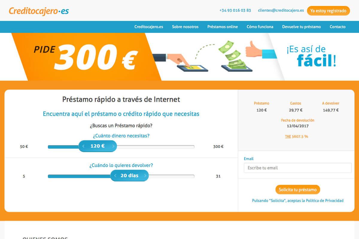 Creditocajero