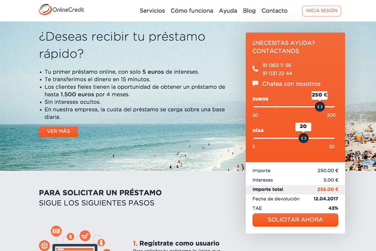 OnlineCredit.es