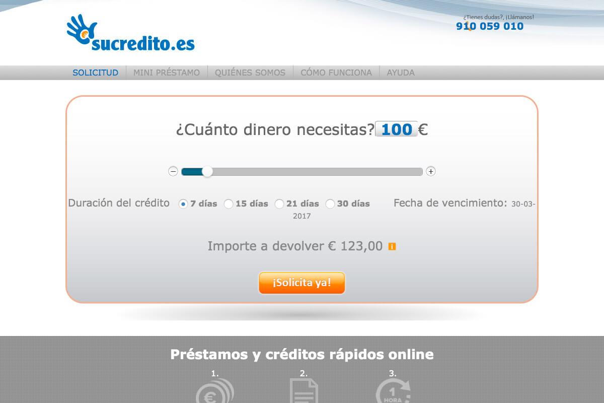 SuCredito.es