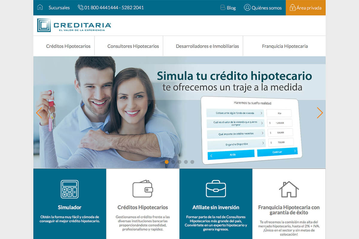 Creditaria